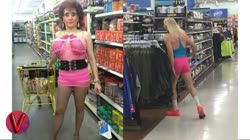 Top 30 Crazy People Of Walmart #28 - VIRAL VIDEOS