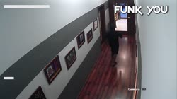 Scary Dead Man Prank in Classroom - Funk You (Pranks in India)