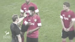 Football Referees ● Fight, Skills, Funny Fails